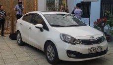 Cần bán xe Kia Rio AT năm 2012, màu trắng, nhập khẩu số tự động giá 320 triệu tại Tp.HCM