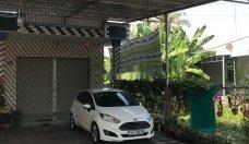 Bán Ford Fiesta sản xuất 2014, màu trắng giá 350 triệu tại Tp.HCM