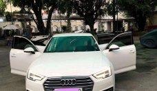 Bán Audi A4 sản xuất năm 2016, màu trắng, nhập khẩu xe gia đình giá 1 tỷ 280 tr tại Tp.HCM