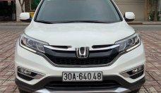 Cần bán lại xe Honda CR V 2.4 đời 2015, màu trắng giá 765 triệu tại Hà Nội
