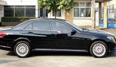 Bán ô tô Mercedes E200 đời 2015, màu đen, nhập khẩu nguyên chiếc giá 1 tỷ 120 tr tại Tp.HCM