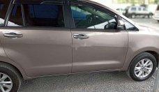 Bán Toyota Innova đời 2019, màu xám giá 710 triệu tại Tp.HCM