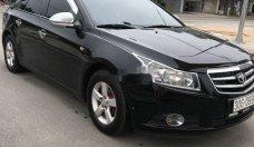 Bán Daewoo Lacetti đời 2010, màu đen, nhập khẩu nguyên chiếc, số sàn, giá tốt giá 248 triệu tại Hà Nội