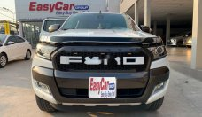 Bán xe Ford Ranger 2016, màu trắng, nhập khẩu, giá 699tr giá 699 triệu tại Tp.HCM