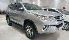 Ưu đãi giá thấp với chiếc Toyota Fortuner sản xuất 2019, màu bạc, nhập khẩu nguyên chiếc giá 1 tỷ 50 tr tại Tp.HCM