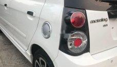 Bán xe Kia Morning năm sản xuất 2010, màu trắng, nhập khẩu giá 246 triệu tại Hà Nội