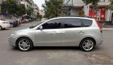 Cần bán lại xe Hyundai i30 CW 1.6 AT đời 2010, màu bạc, xe nhập chính chủ giá 350 triệu tại Hà Nội