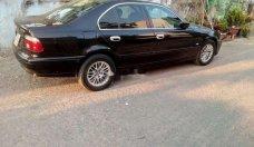Bán BMW 5 Series đời 2003, màu đen, xe nhập giá 230 triệu tại Tp.HCM