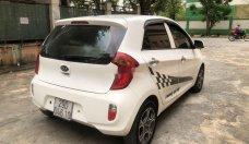 Bán ô tô Kia Morning 2014, màu trắng, nhập khẩu, giá 250tr giá 250 triệu tại Hà Nội