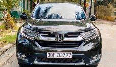 Cần bán lại xe Honda CR V sản xuất năm 2019, nhập khẩu nguyên chiếc giá 950 triệu tại Hà Nội