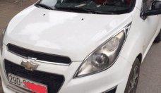 Cần bán xe Chevrolet Spark đời 2012, màu trắng, nhập khẩu nguyên chiếc  giá 155 triệu tại Hà Nội