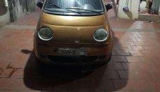 Bán Daewoo Matiz MT sản xuất 2002, giá 48tr giá 48 triệu tại Hà Nội