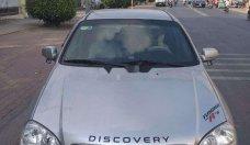 Cần bán lại xe Daewoo Lacetti đời 2008, màu bạc, nhập khẩu giá 139 triệu tại Bình Dương