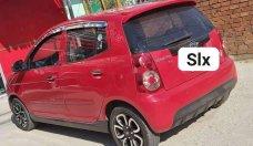 Cần bán xe Kia Morning năm 2009, màu đỏ, xe nhập như mới giá cạnh tranh giá 232 triệu tại Hà Nội