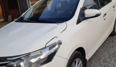 Bán xe Toyota Vios đời 2014, màu trắng chính chủ giá 338 triệu tại Tp.HCM
