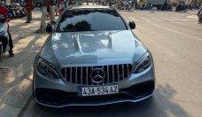 Cần bán Mercedes sản xuất 2014, màu bạc giá 1 tỷ 200 tr tại Đà Nẵng