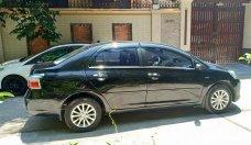 Bán lại Toyota Vios 1.5E MT năm 2014, màu đen, giá cạnh tranh giá 293 triệu tại Hà Nội