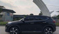 Bán Hyundai Tucson sản xuất năm 2018, màu đen, số tự động giá 860 triệu tại Hà Nội