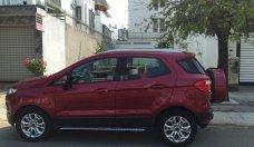 Bán xe Ford EcoSport năm 2016, màu đỏ, 465 triệu giá 465 triệu tại Tp.HCM