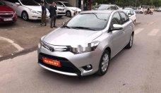 Cần bán xe Toyota Vios 1.5E MT sản xuất 2017, màu bạc số sàn giá cạnh tranh giá 425 triệu tại Hà Nội