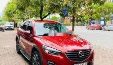 Cần bán lại xe Mazda CX 5 2.5 đời 2017, màu đỏ, giá 719tr giá 719 triệu tại Hà Nội