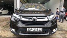 Bán Honda CR V 2019, màu đen, xe nhập giá cạnh tranh giá 968 triệu tại Hà Nội