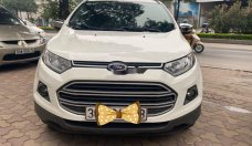 Bán xe Ford EcoSport năm sản xuất 2014, màu trắng giá cạnh tranh giá 435 triệu tại Hà Nội