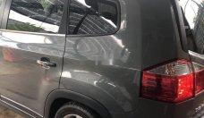 Bán xe Chevrolet Orlando năm sản xuất 2017 giá 450 triệu tại Tp.HCM