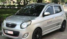 Cần bán gấp Kia Morning đời 2010, màu bạc giá Giá thỏa thuận tại TT - Huế