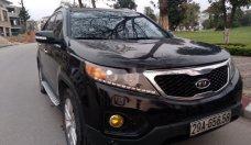 Bán Kia Sorento 2013, màu đen, xe nhập chính chủ, giá 528tr giá 528 triệu tại Hà Nội