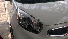 Cần bán lại xe Kia Morning sản xuất năm 2016, màu trắng, 250tr giá 250 triệu tại Tp.HCM