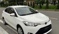Bán Toyota Vios sản xuất năm 2018, màu trắng giá 465 triệu tại Hà Nội