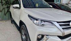 Cần bán Toyota Fortuner năm 2017, màu trắng, giá 820tr giá 820 triệu tại Tp.HCM