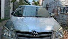 Bán Toyota Innova năm sản xuất 2015, màu bạc, giá 430tr giá 430 triệu tại Tp.HCM