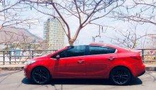 Cần bán Kia K3 đời 2015, màu đỏ chính chủ, giá chỉ 520 triệu giá 520 triệu tại Tp.HCM