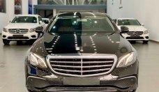 Xe Mercedes E class năm sản xuất 2018, màu đen giá 1 tỷ 799 tr tại Hà Nội