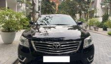 Bán xe Toyota Camry đời 2011, màu đen, giá tốt giá 585 triệu tại Hà Nội