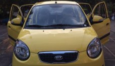 Cần bán xe Kia Morning đời 2011, xe nhập giá 215 triệu tại Tp.HCM