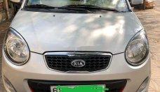 Cần bán xe Kia Morning đời 2011, màu bạc, giá tốt giá Giá thỏa thuận tại Cần Thơ