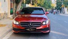 Bán Mercedes E200 Sport đời 2019, màu đỏ, xe nhập   giá 2 tỷ 179 tr tại Tp.HCM