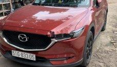 Bán ô tô Mazda CX 5 đời 2018, màu đỏ giá 920 triệu tại Tp.HCM