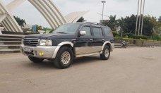 Bán Ford Everest năm sản xuất 2005, màu đen, giá tốt giá 235 triệu tại Hà Nội