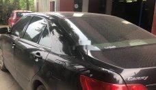 Bán Toyota Camry sản xuất năm 2007, màu đen, 420tr giá 420 triệu tại Hà Nội