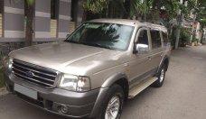 Bán Ford Everest sản xuất năm 2006 giá cạnh tranh giá 266 triệu tại Tp.HCM