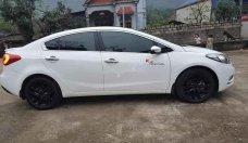 Bán Kia K3 MT đời 2016, màu trắng chính chủ giá 425 triệu tại Thái Nguyên