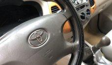 Bán xe Toyota Innova sản xuất 2010, màu bạc giá 345 triệu tại Đà Nẵng
