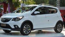 Hỗ trợ mua xe trả góp lãi suất thấp với chiếc  VinFast Fadil sản xuất 2020, tặng quà giá trị giá 414 triệu tại Tp.HCM