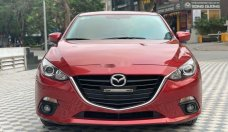 Cần bán lại xe Mazda 3 2015, màu đỏ chính chủ, 545 triệu giá 545 triệu tại Hà Nội