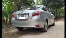 Bán Toyota Vios đời 2015, màu bạc, giá 368tr giá 368 triệu tại Hà Nội