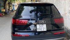 Xe Audi Q7 năm sản xuất 2016, màu đen giá 2 tỷ 690 tr tại Tp.HCM